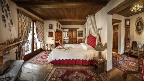 Relax, hôtel Bellevue, Alpes Italiennes, Cogne