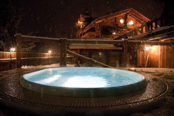 Ski et relax - Hôtel 4* de Charme