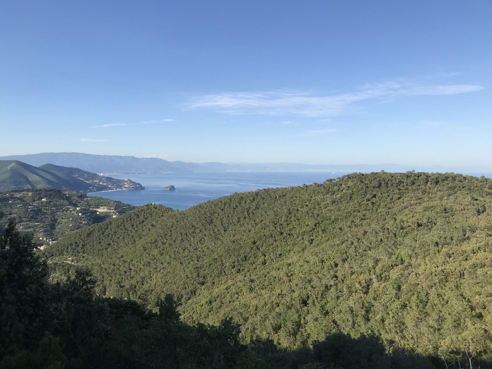Côté Ligurie