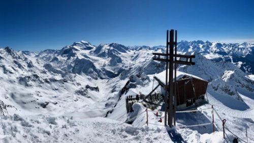 Ski et Relax à Nendaz