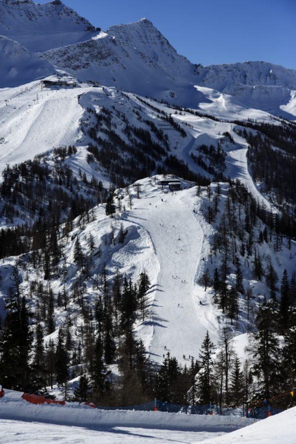 Ski Courmayeur