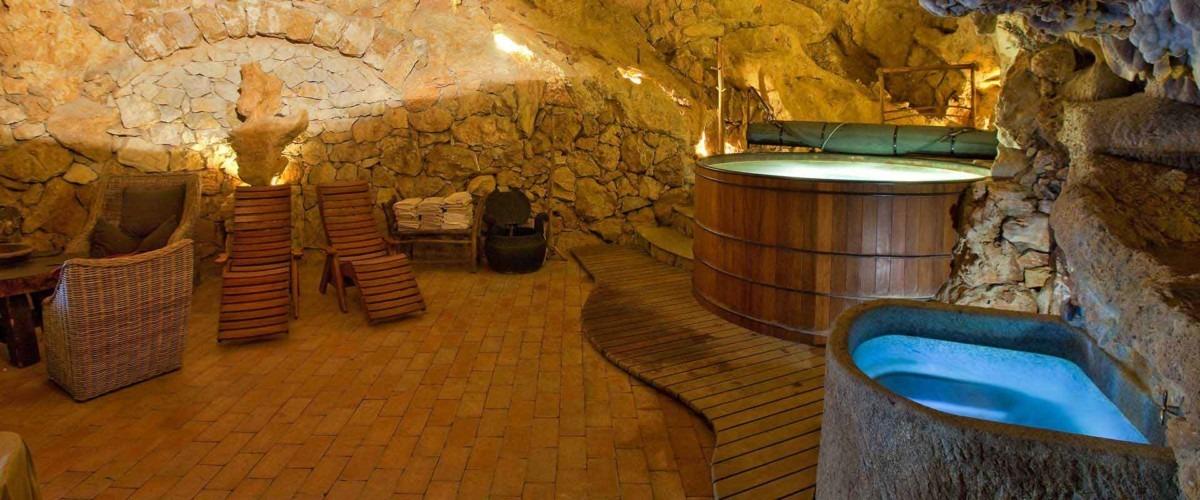 Hôtel 4* de charme en Ligurie