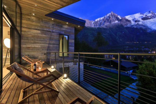 Chalet di lusso a Chamonix-Mont-Blanc
