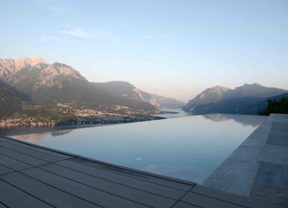 Villa Lac lac de Côme