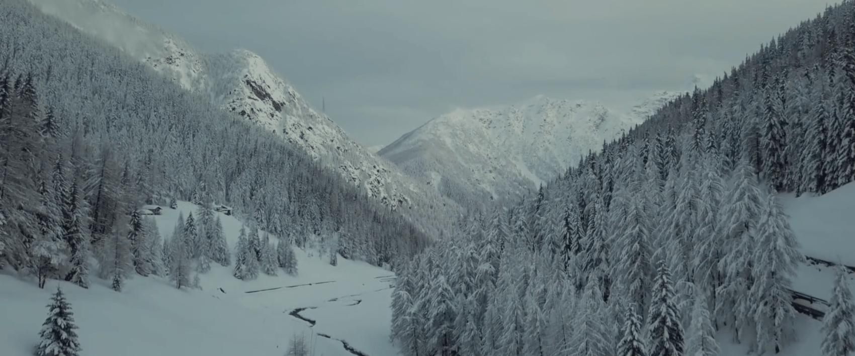 Vallée du Grand-St-Bernard - Vallée d'Aoste