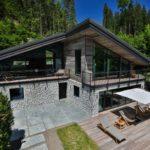 Chalet de luxe à Chamonix