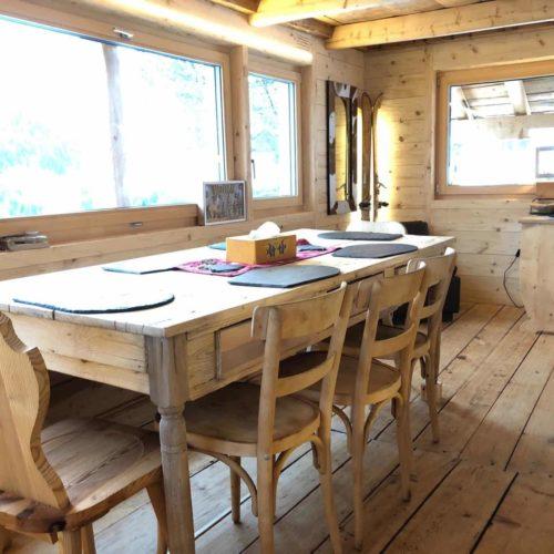 Table salle-à-manger