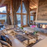 Chalet de luxe dans les 4 Vallées, Suisse