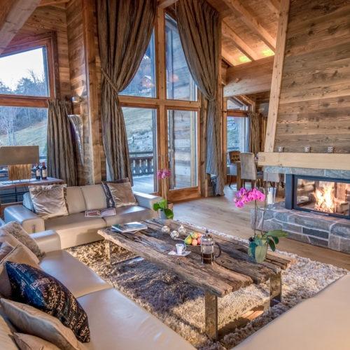 Chalet de luxe à Nendaz, 4 Vallées, Suisse