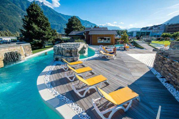 Hôtel Bains de Saillon