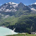 Traversée du Valais - trekking