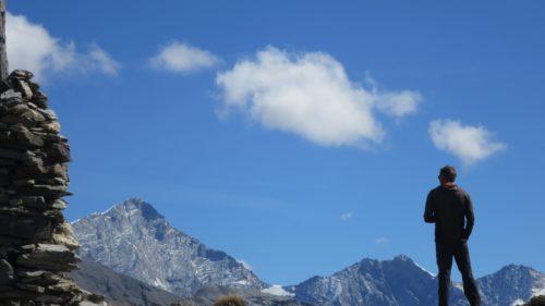 Traversée du Valais Central