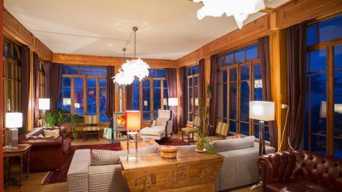Hôtel La Sage - Val d'Hérens