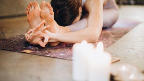 Yoga & bien-être en pleine nature à Cogne, Parc du Grand-Paradis