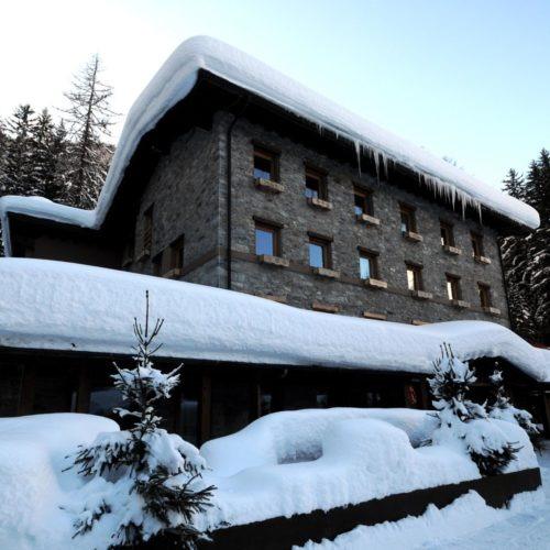 Hôtel Eden à La Thuile