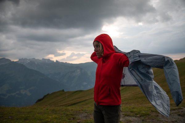 Stage femmes et montagne, Val d'Hérens