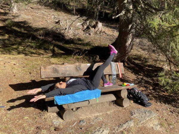 Stretching - coaching