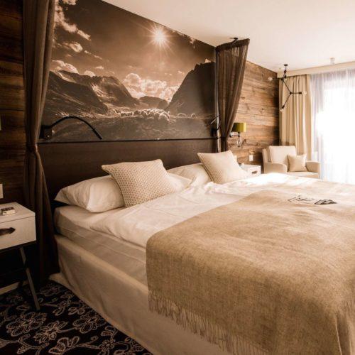 hôtel Alpenhof - Zermatt