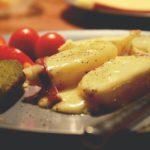 Raclette - Terroir-Verkostung