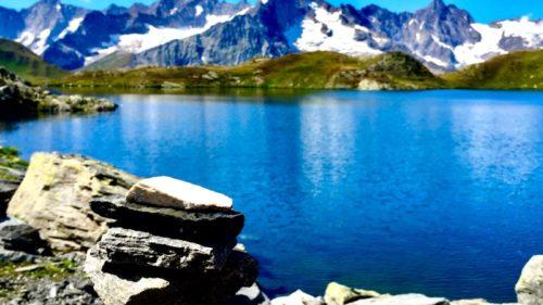 Epicurean walk - Aosta Valley