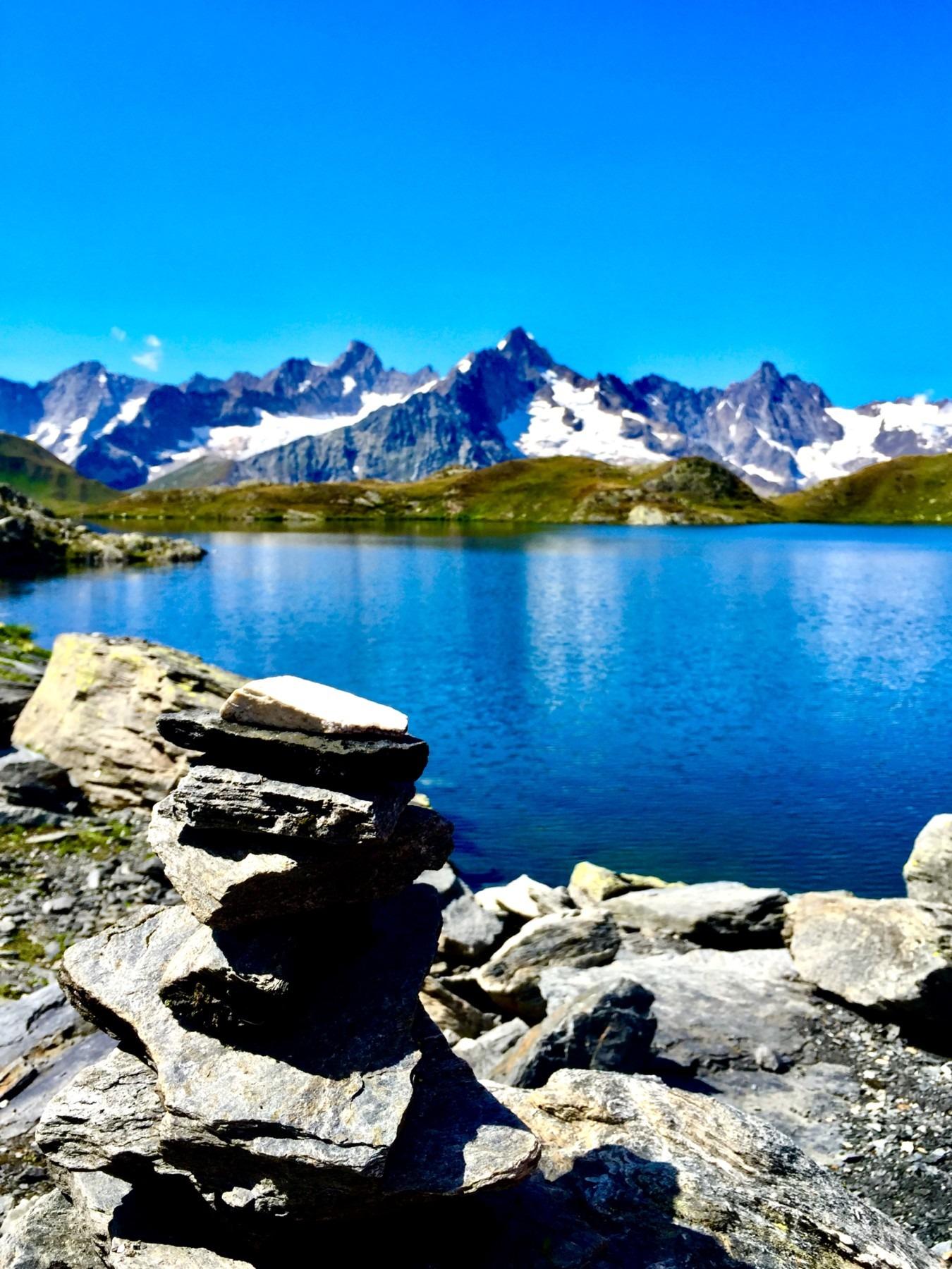 Genusswanderung - Aostatal