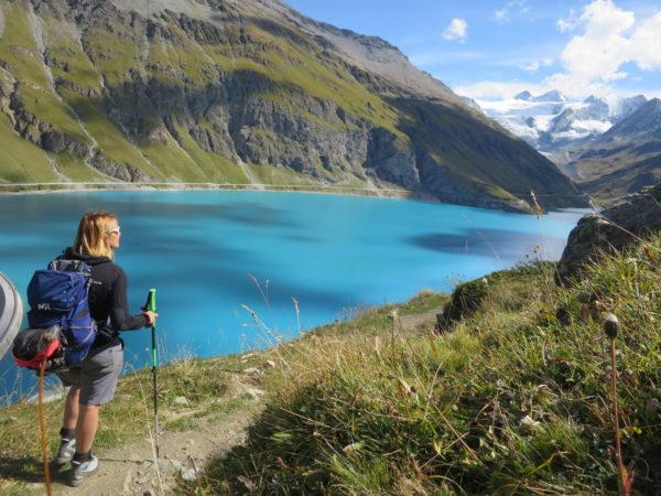 Wandern Wallis